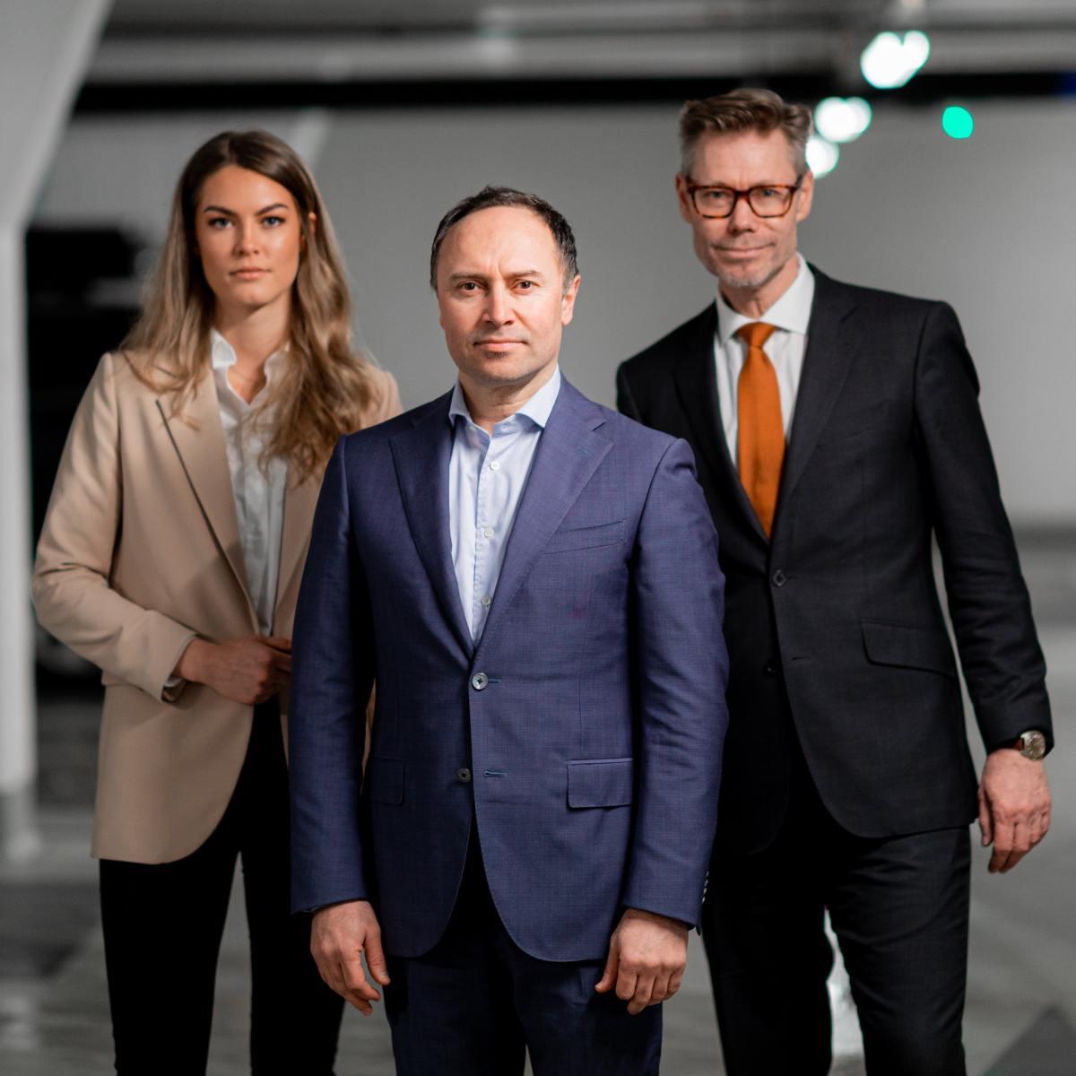 Board of Directors, Photo by Roland Samuel on Unsplash